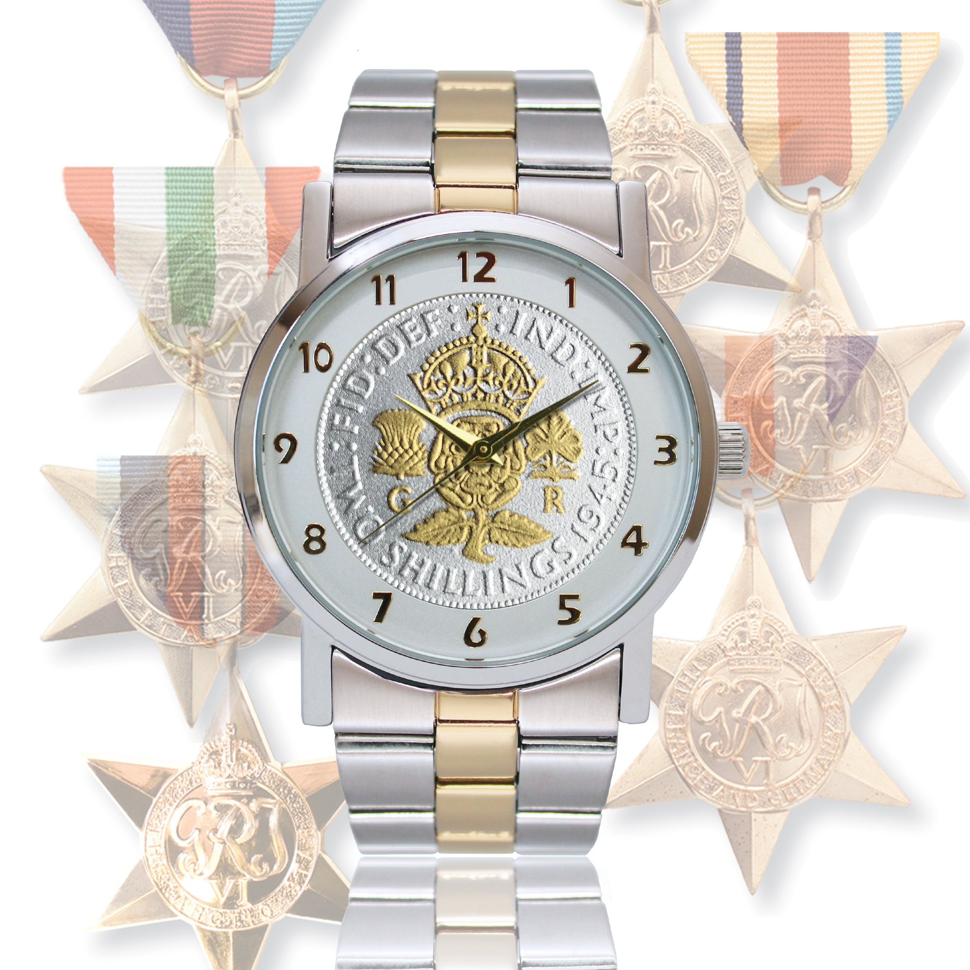 1945 Victory Watch