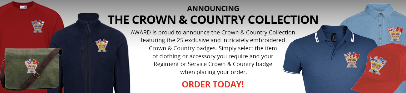 Crown & Country Collection