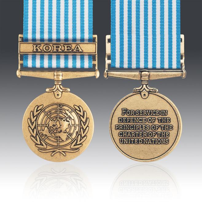UN Medals