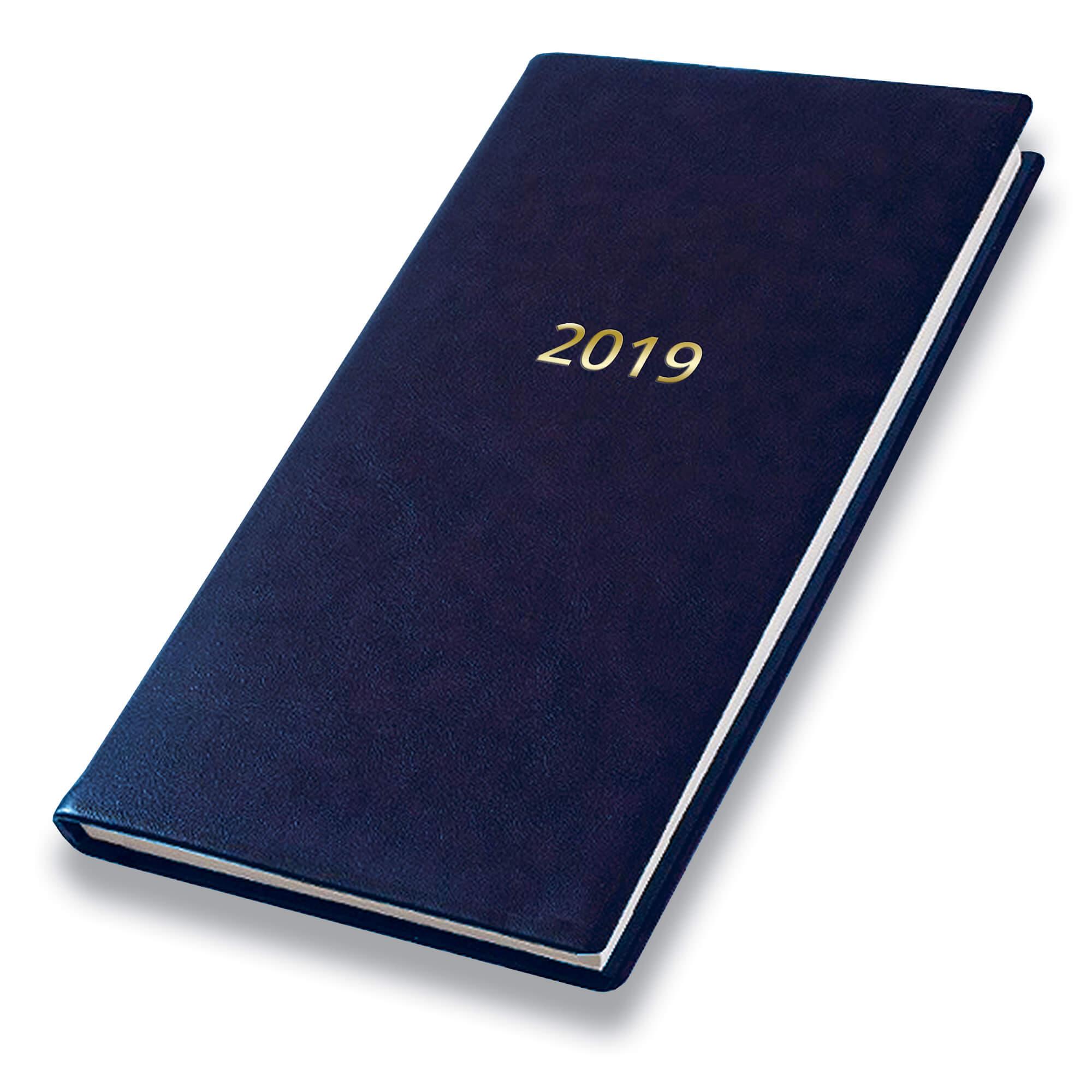 2019 Diaries