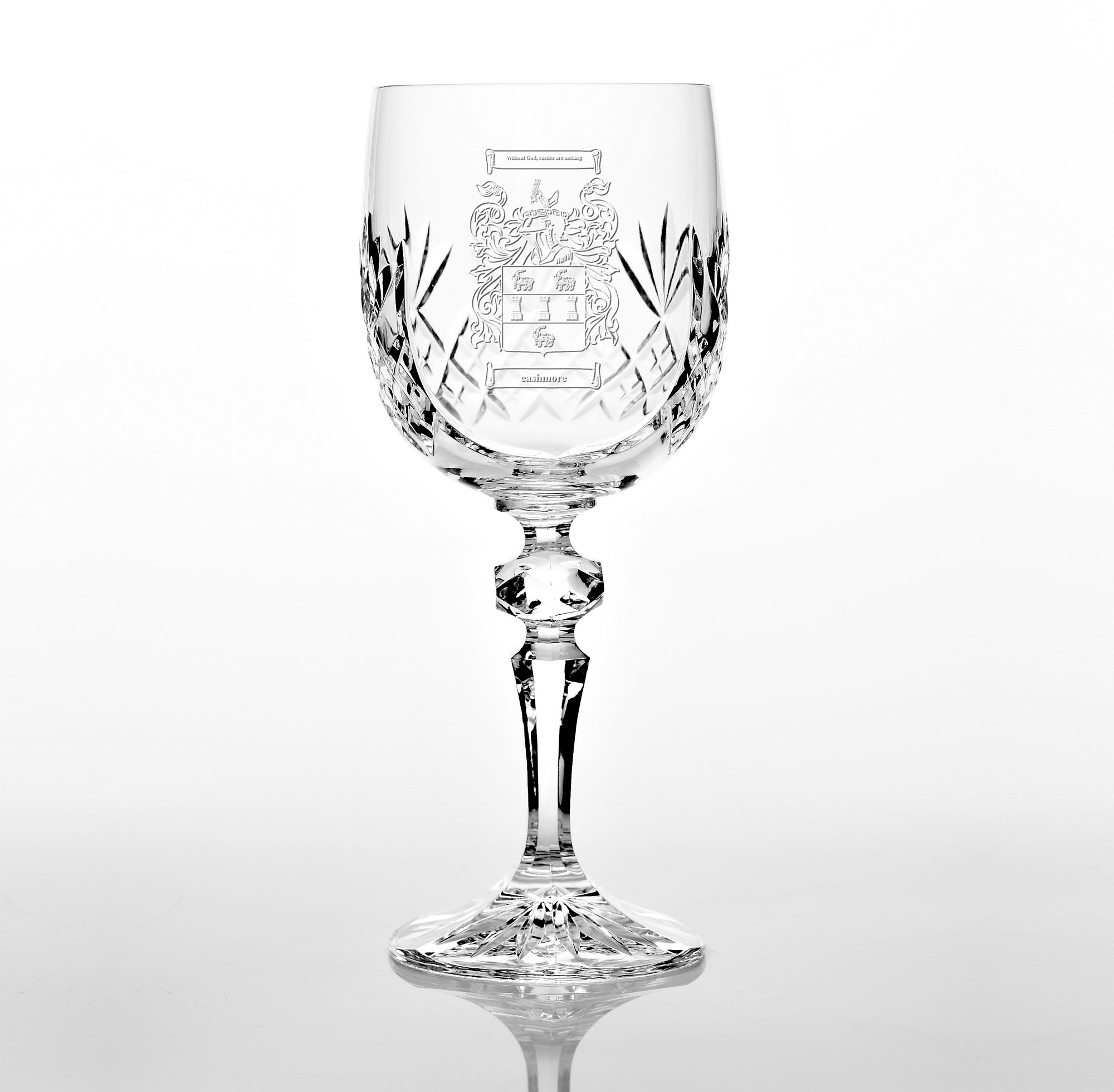 Wine Glasses and Goblets
