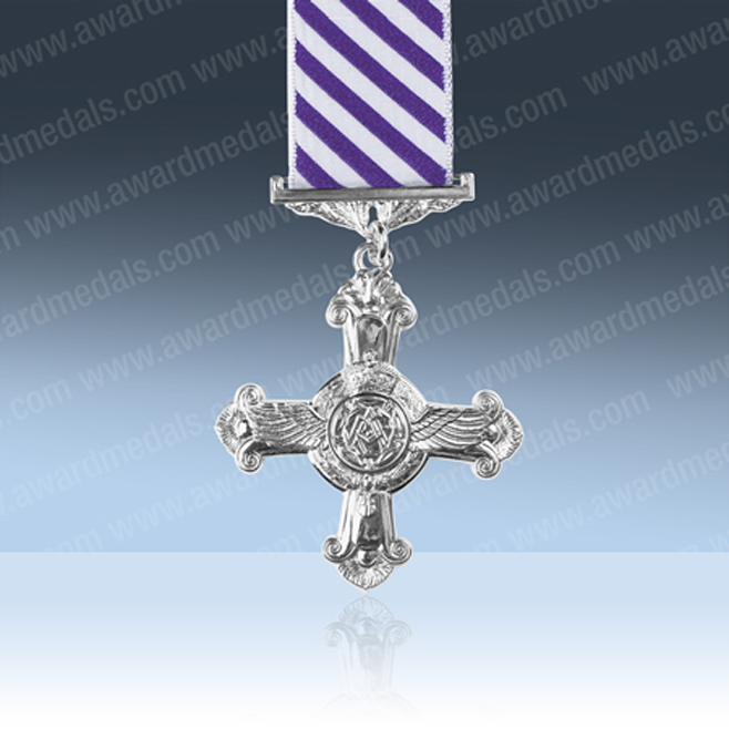 Gallant and Distinguished Conduct