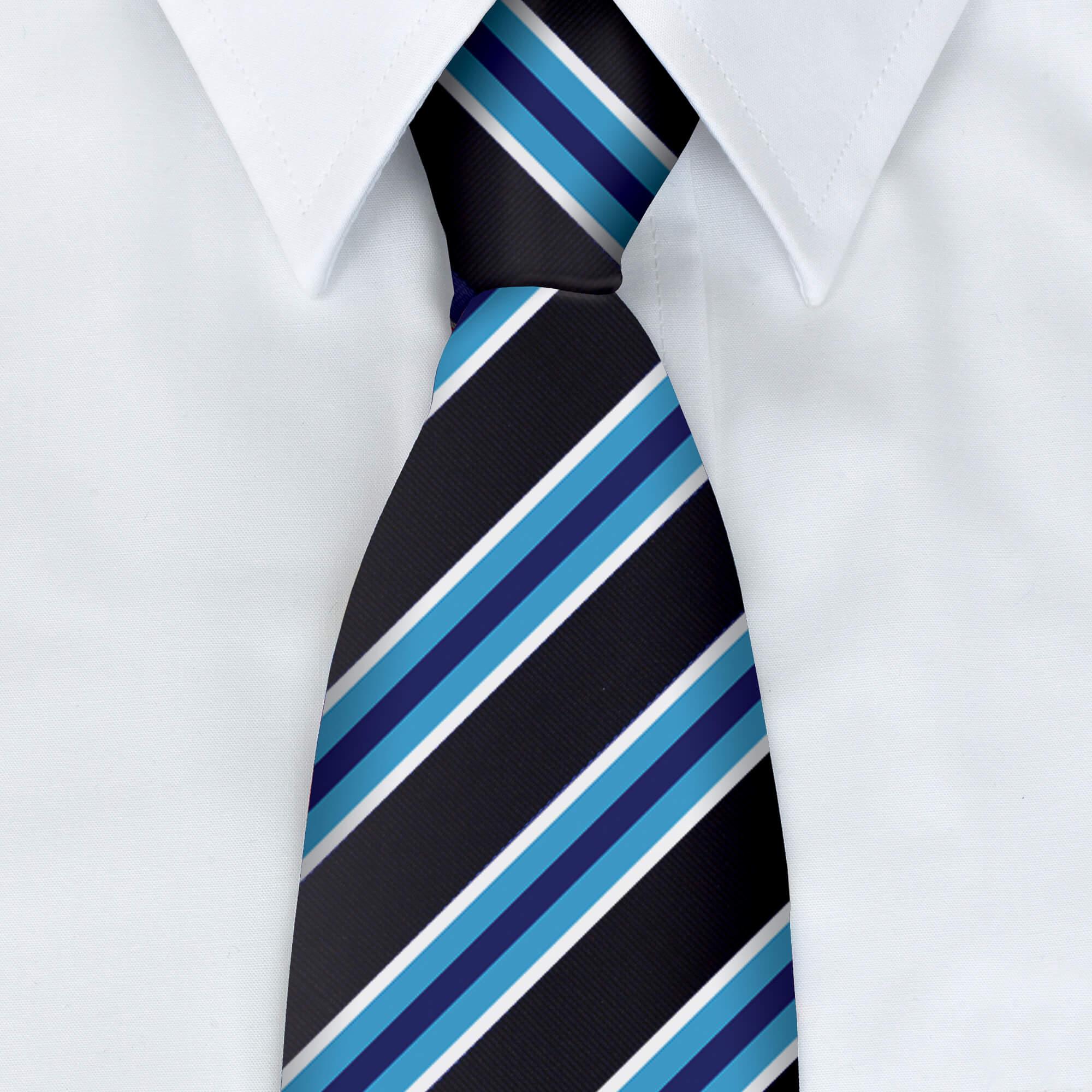 Medal Ties