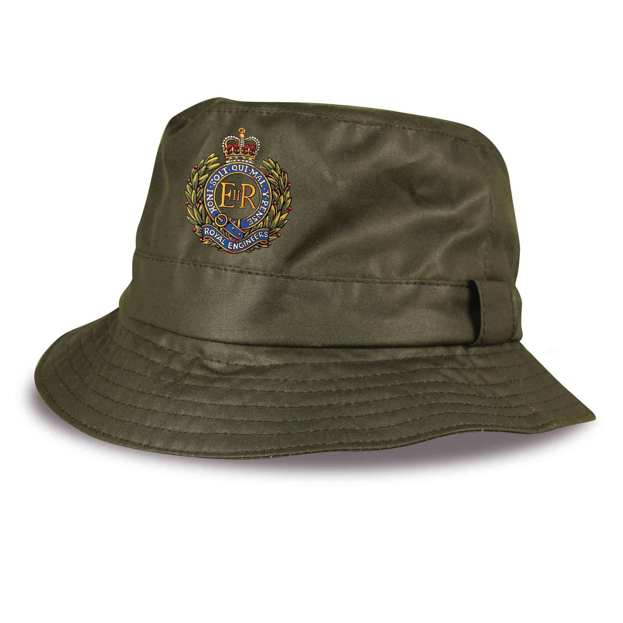 Personalised Bush Hats