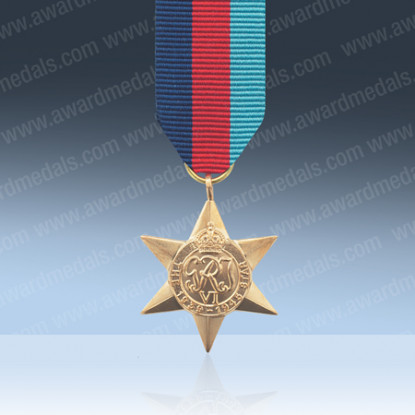 1939-45 Star Miniature