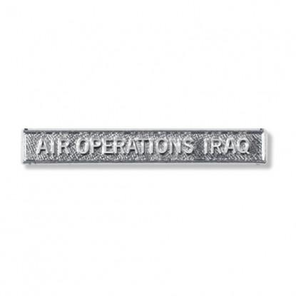 Air Operations Iraq Clasp