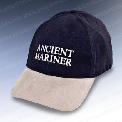 Ancient Mariner Baseball Cap