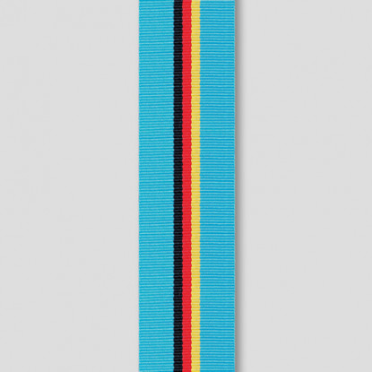 British Forces Germany Miniature Ribbon