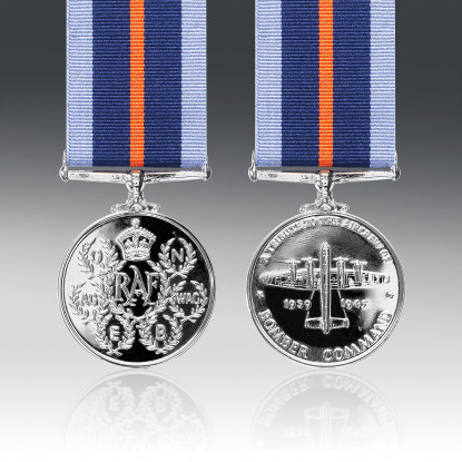 Bomber Command Medal For Sale Buy Ww2 Raf Campaign Medals