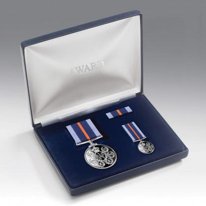 RAF Bomber Command Presentation Set