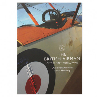 The British Airman Book