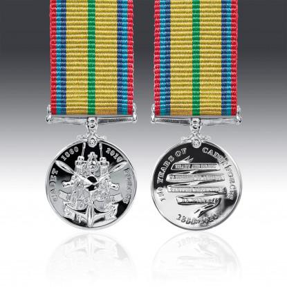 Cadet Forces Miniature Medal