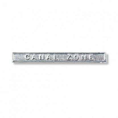 Canal Zone (Suez) Clasp