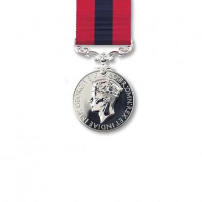Distinguished Conduct Miniature Medal G.VI.R.