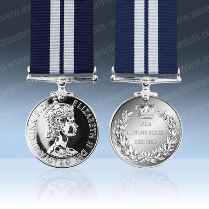 Distinguished Service Medal EIIR