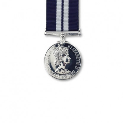 Distinguished Service Miniature Medal E.II.R.