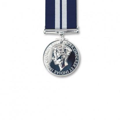 Distinguished Service Miniature Medal G.VI.R.