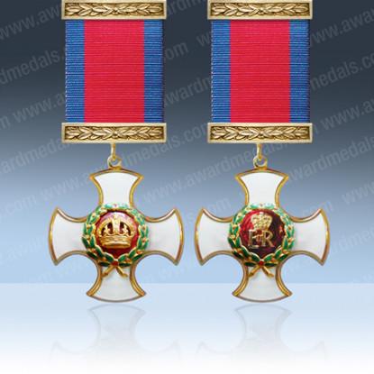 Distinguished Service Order EIIR