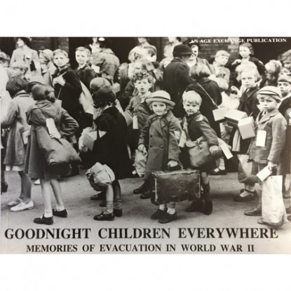 Goodnight Children Everywhere Book