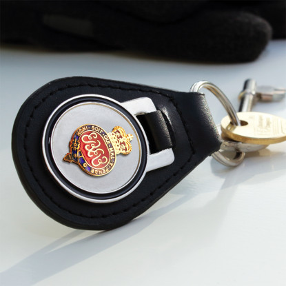 Grenadier Guards Key Fob