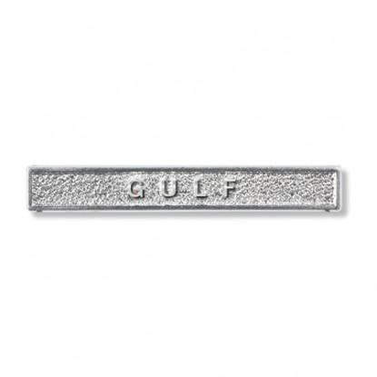 Gulf Miniature Clasp