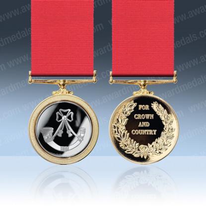 Light Infantry Medal