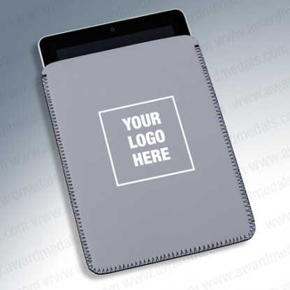 Logo iPad Cover