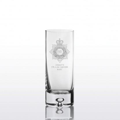 Personalised Vase (20cm)