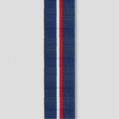 Malta George Cross Miniature Ribbon