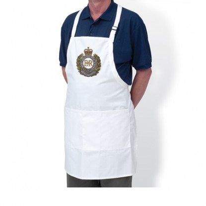 Military Kitchen Apron