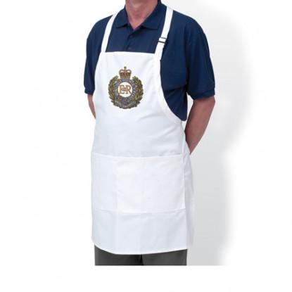 Military Kitchen Apron