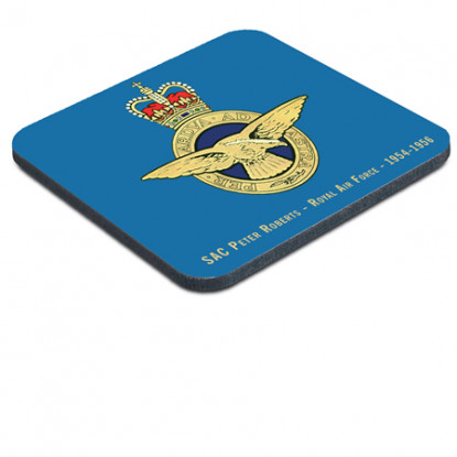 Military Mouse Mat