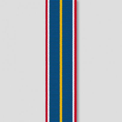 National Service Miniature Ribbon