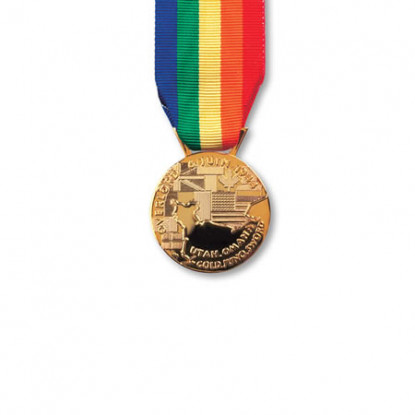 Operation Overlord Miniature Medal