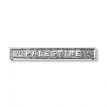 Palestine (pre-war) Miniature Clasp