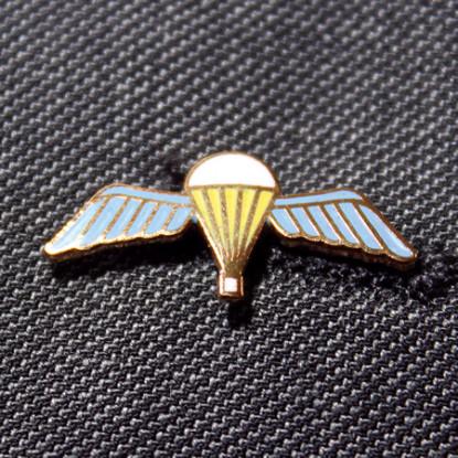 PARA Qualified Trade Lapel Badge