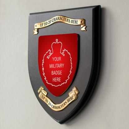 Military Shield