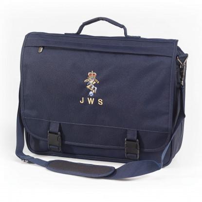 Personalised Portfolio Briefcase
