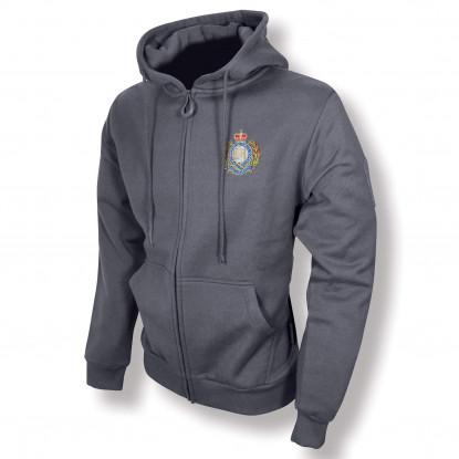 Personalised ViperTactical Hooded Fleece
