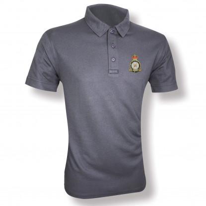 Viper Tactical Grey Polo Shirt