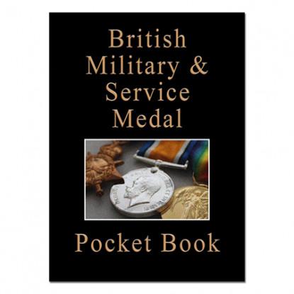 Medal Pocket Book