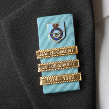 RAF Lapel Badge of Pride