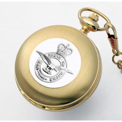 Military Pocket Watch