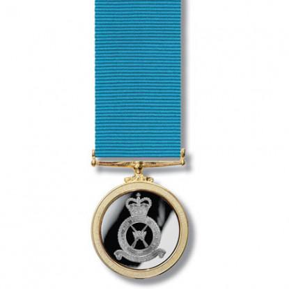 RAF Regiment Miniature Medal