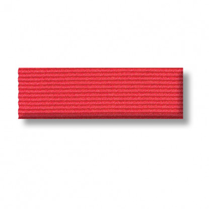 Red Ribbon Brooch Bar