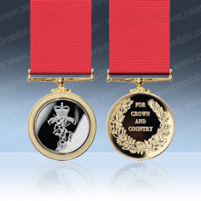 Royal Electrical and Mechanical Engineers Medal