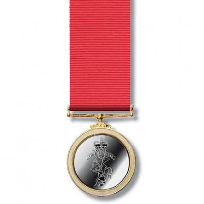 REME Miniature Medal