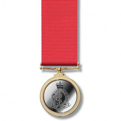 Royal Army Medical Corps Miniature Medal
