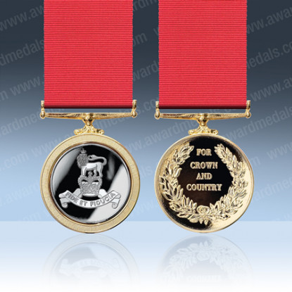 Royal Army Pay Corps Medal