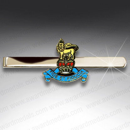 Royal Army Pay Corps Tie Slide